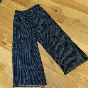 American Eagle Outfitters Sz XL Wide Leg Pants